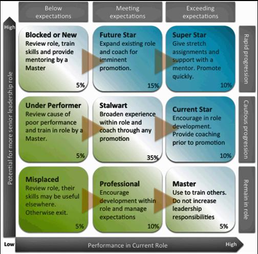 corporate data management