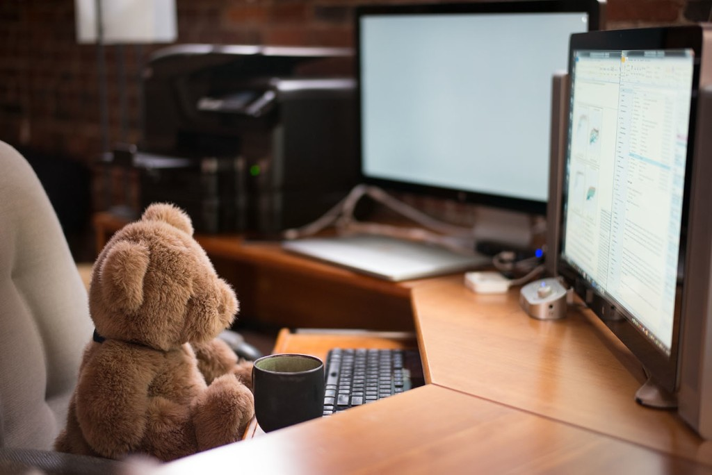Work Personality Series Are You A Teddy Bear Hfinsight