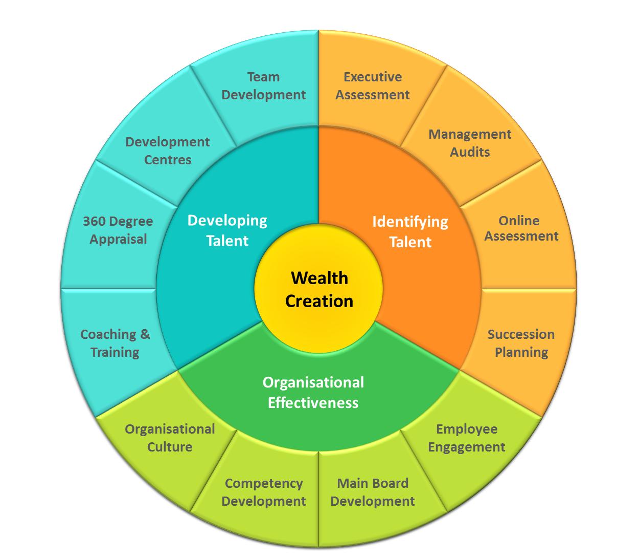 Talent Management Services Hfi