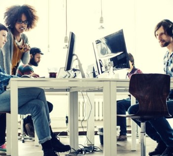 integrating millennials in the workplace Millennials in the workplace: positioning companies for future  not well-paid  or career-oriented but rather are enjoyable, satisfying, and integrate work-life.