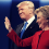 Psychological Paradox in the 2016 US Presidential Election