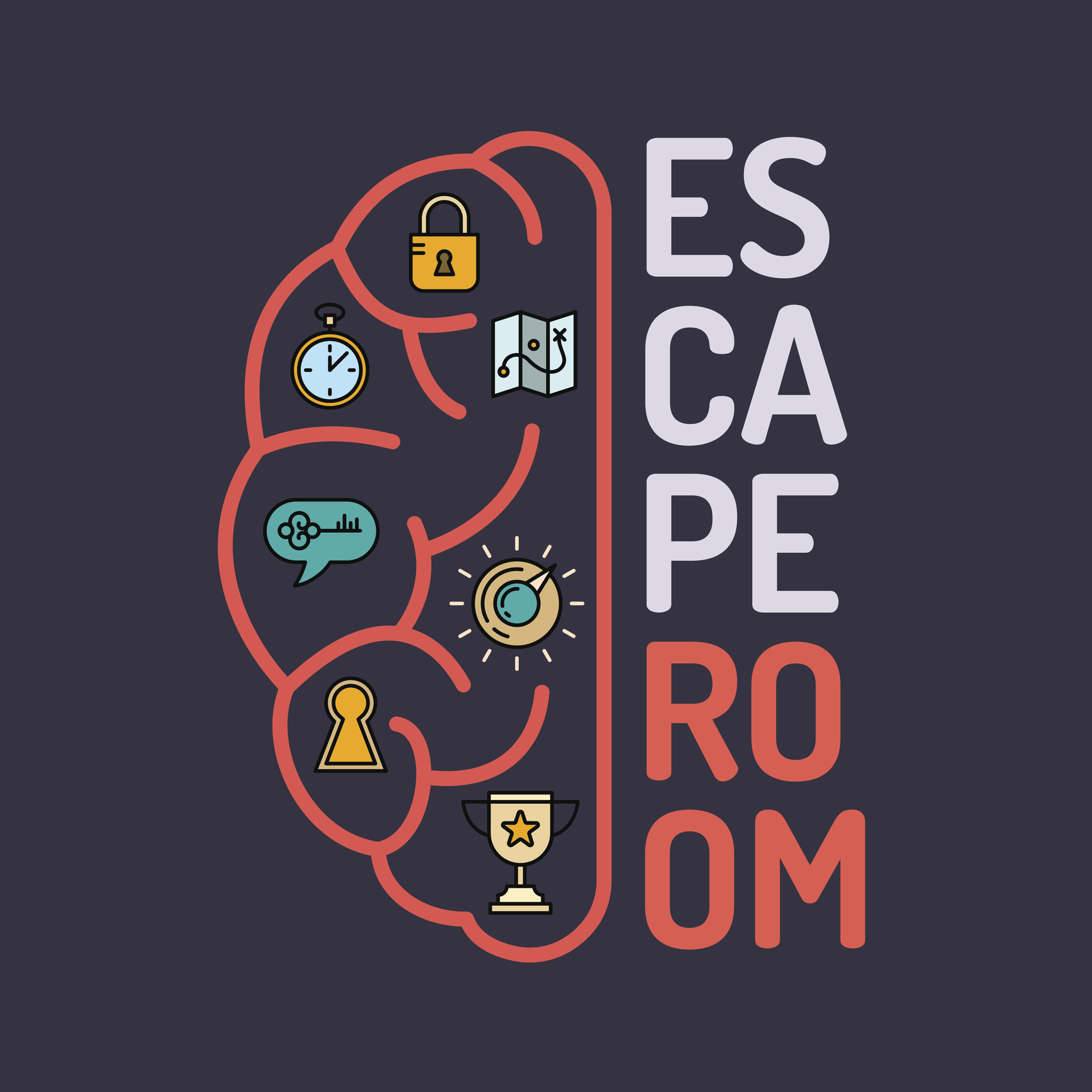 Are Escape Rooms The Future Of Psychometric Assessment
